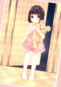 Rating: Safe Score: 29 Tags: amatsuki_hotaru thighhighs User: blooregardo