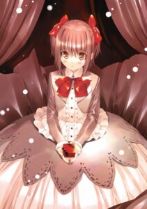 Rating: Safe Score: 31 Tags: christmas dress ueda_ryou valentine User: midzki