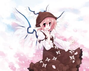 Rating: Safe Score: 7 Tags: mystia_lorelei touhou wallpaper yukitaro User: yumichi-sama