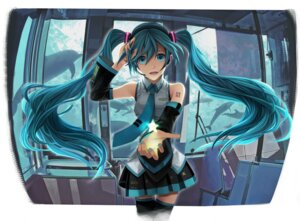 Rating: Safe Score: 16 Tags: hatsune_miku kari_kenji vocaloid User: charunetra