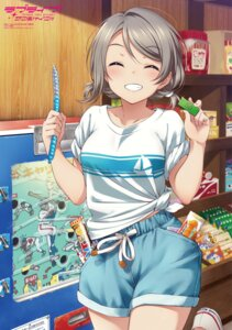 Rating: Safe Score: 38 Tags: inou_shin love_live!_sunshine!! watanabe_you User: hachikou