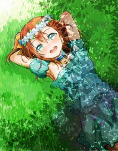 Rating: Safe Score: 26 Tags: dress kousaka_honoka lilylion26 love_live! User: charunetra