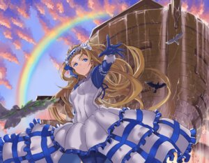 Rating: Safe Score: 11 Tags: dress hanowa noah_(p&d) puzzle_&_dragons User: KazukiNanako