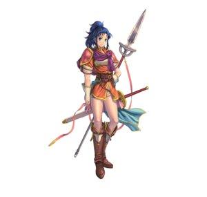 Rating: Questionable Score: 6 Tags: armor asian_clothes chris_(fire_emblem) fire_emblem fire_emblem:_shin_monshou_no_nazo fire_emblem_heroes izuka_daisuke my_unit_(onna) nintendo sword weapon User: fly24