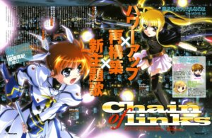 Rating: Safe Score: 5 Tags: fate_testarossa mahou_shoujo_lyrical_nanoha mahou_shoujo_lyrical_nanoha_the_movie_1st takamachi_nanoha User: Radioactive