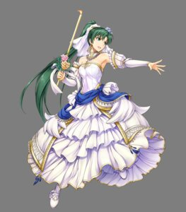 Rating: Safe Score: 21 Tags: dress fire_emblem_heroes lyndis_(fire_emblem) transparent_png wedding_dress yamada_koutarou User: moonshadow129