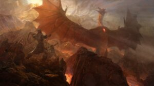 Rating: Safe Score: 20 Tags: dragons_dogma monster User: Radioactive