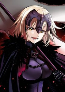 Rating: Safe Score: 17 Tags: armor fate/grand_order ruler_(fate/apocrypha) tate User: saemonnokami