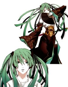 Rating: Safe Score: 7 Tags: hatsune_miku nagimiso nagimiso.sys vocaloid User: Radioactive