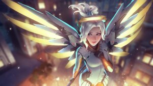 Rating: Safe Score: 88 Tags: bodysuit jonathan_hamilton mercy_(overwatch) overwatch wings User: Mr_GT