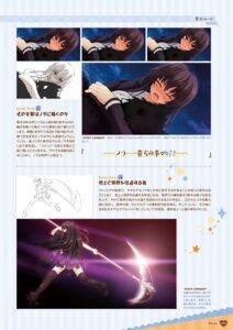 Rating: Safe Score: 11 Tags: digital_version dress harukaze-soft kuroki_michi nora_to_oujo_to_noraneko_heart_-nora_princess_and_stray_cat.- oozora_itsuki thighhighs weapon User: kiyoe