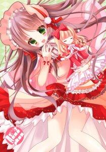 Rating: Safe Score: 30 Tags: lolita_fashion yuziki_hina User: 椎名深夏