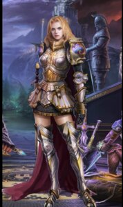 Rating: Safe Score: 12 Tags: armor forsaken_world tagme thighhighs User: Radioactive