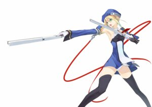 Rating: Safe Score: 32 Tags: blazblue noel_vermillion pantsu shingo thighhighs User: astom