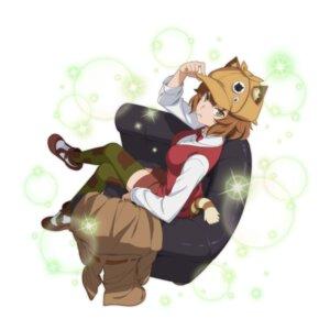 Rating: Safe Score: 0 Tags: animal_ears dungeon_ni_deai_wo_motomeru_no_wa_machigatteiru_darou_ka heels tagme tail thighhighs User: saemonnokami