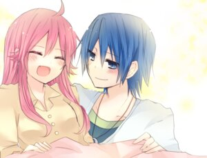 Rating: Safe Score: 4 Tags: angel_beats! hinata_(angel_beats!) kanoshiki_miyono yui_(angel_beats!) User: Radioactive