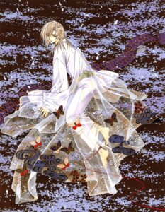 Rating: Safe Score: 4 Tags: clamp kuzuki_kakyou male x User: Radioactive