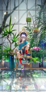 Rating: Questionable Score: 27 Tags: luo_tianyi tidsean vocaloid User: Dreista