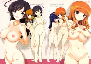 Rating: Explicit Score: 38 Tags: breast_hold girls_und_panzer isuzu_hana kurashima_tomoyasu loli naked nipples photoshop pussy reizei_mako takebe_saori uncensored User: Nico-NicoO.M.