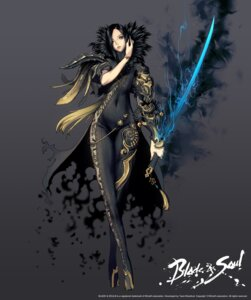 Rating: Safe Score: 29 Tags: blade_&_soul jin_varel kim_hyung-tae sword User: Radioactive