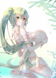 Rating: Safe Score: 5 Tags: hatsune_miku tagme user_tuup4432 vocaloid User: BattlequeenYume