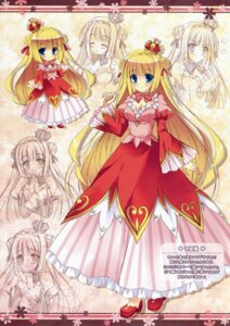 Rating: Safe Score: 26 Tags: allegro_mistic character_design dress screening takano_yuki User: raiwhiz