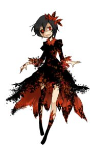 Rating: Safe Score: 13 Tags: aki_shizuha blood shigureru touhou User: cfenton6