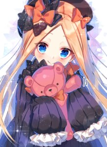 Rating: Safe Score: 24 Tags: abigail_williams_(fate/grand_order) dress fate/grand_order tyanotya User: charunetra