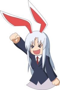 Rating: Safe Score: 8 Tags: reisen_udongein_inaba touhou vector_trace User: Anonymous