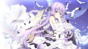 Rating: Safe Score: 66 Tags: akizuki_tsukasa azur_lane dress unicorn_(azur_lane) User: Mr_GT