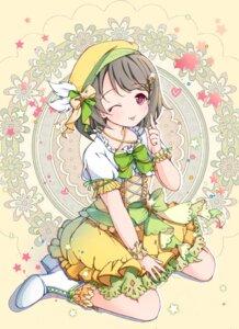 Rating: Safe Score: 15 Tags: bondson dress heels love_live! love_live!_nijigasaki_high_school_idol_club love_live!_school_idol_festival love_live!_school_idol_festival_all_stars nakasu_kasumi User: sym455