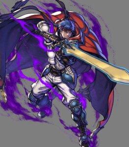 Rating: Questionable Score: 3 Tags: armor fire_emblem fire_emblem:_souen_no_kiseki fire_emblem_heroes fujisaka_kimihiko ike nintendo sword User: fly24