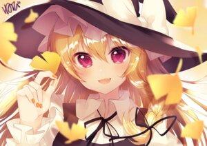 Rating: Safe Score: 27 Tags: kirisame_marisa neno_(nenorium) touhou witch User: Mr_GT