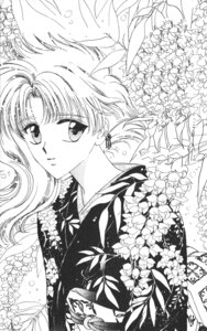 Rating: Safe Score: 2 Tags: clamp kohaku_(wish) wish User: Radioactive