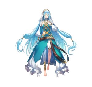Rating: Questionable Score: 17 Tags: aqua_(fire_emblem) dress fire_emblem fire_emblem_heroes fire_emblem_if garter nintendo tagme thighhighs User: fly24