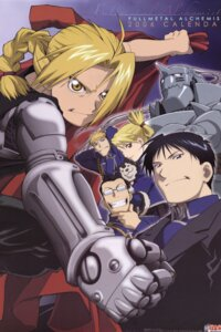 Rating: Safe Score: 9 Tags: alphonse_elric black_hayate edward_elric fullmetal_alchemist jean_havoc maes_hughes megane riza_hawkeye roy_mustang User: charunetra