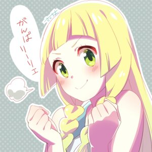 Rating: Safe Score: 15 Tags: lillie_(pokemon) pokemon sakura_chiyo_(konachi000) User: charunetra