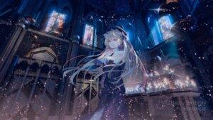 Rating: Safe Score: 15 Tags: aritsuno girls_frontline nun ppk_(girls_frontline) User: BattlequeenYume