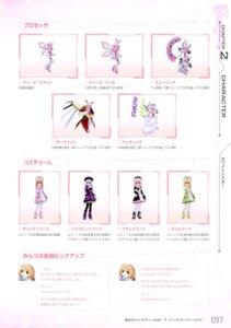 Rating: Safe Score: 2 Tags: choujigen_game_neptune choujigen_game_neptune_mk2 ram_(choujigen_game_neptune) tsunako white_sister_ram User: donicila