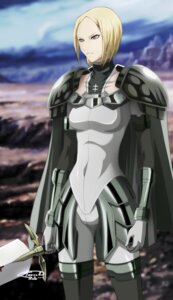 Rating: Safe Score: 9 Tags: armor claymore helen signed sword User: Radioactive