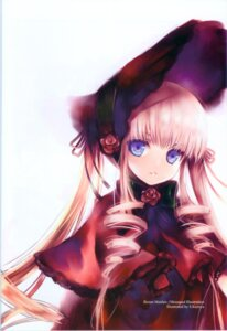 Rating: Safe Score: 38 Tags: cradle kuroya_shinobu lolita_fashion rozen_maiden shinku User: fireattack
