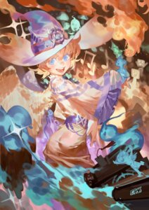 Rating: Questionable Score: 22 Tags: ass little_witch_academia lotte_yanson witch yotsuyu User: animeprincess