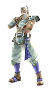 Rating: Safe Score: 2 Tags: armor male soul_calibur soul_calibur_v sword weapon User: Yokaiou
