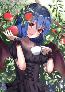 Rating: Safe Score: 48 Tags: dress garaudon gothic_lolita lolita_fashion remilia_scarlet touhou wings User: Mr_GT