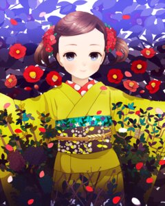 Rating: Safe Score: 4 Tags: kimono lidsan User: charunetra