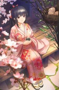 Rating: Safe Score: 36 Tags: 2sirin00 kimono User: caxinlin