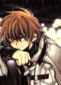 Rating: Safe Score: 7 Tags: clamp li_syaoran male tsubasa_reservoir_chronicle User: Share