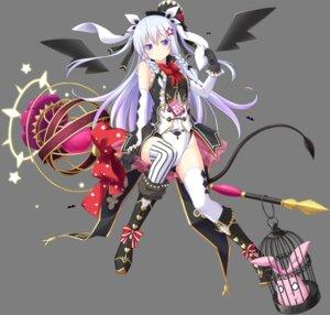 Rating: Safe Score: 36 Tags: eushully leotard sankai_ou_no_yubiwa sonya_(sankai_ou_no_yubiwa) tail thighhighs transparent_png weapon wings yano_mitsuki User: zyll
