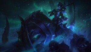 Rating: Questionable Score: 4 Tags: armor league_of_legends tagme weapon User: Radioactive