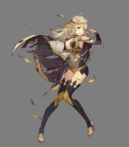 Rating: Safe Score: 12 Tags: bikini_armor cleavage fire_emblem fire_emblem_heroes fire_emblem_if heels nintendo ophelia_(fire_emblem) see_through thighhighs torn_clothes transparent_png umiu_geso User: Radioactive